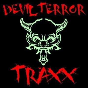 Devil Terror Traxx - Hard Techno