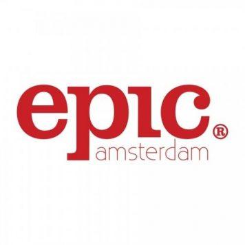 Epic Amsterdam - Pop