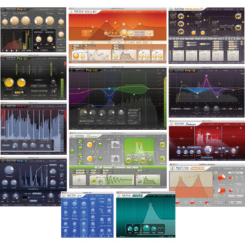 Complete Collection - FabFilter FabFilter Total Bundle