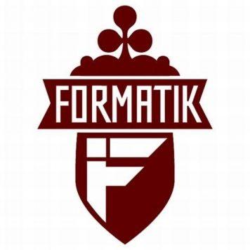 Formatik - Tech House