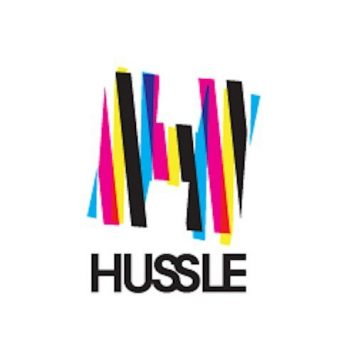 Hussle Recordings - Electro House
