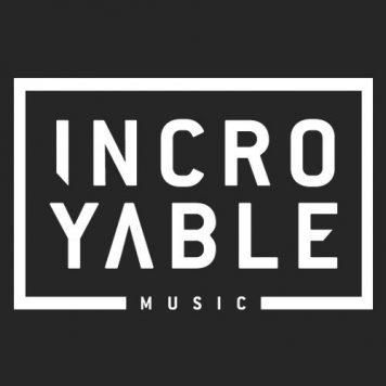Incroyable Music - Techno