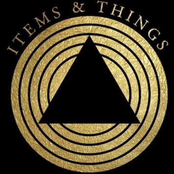 Items & Things - Tech House