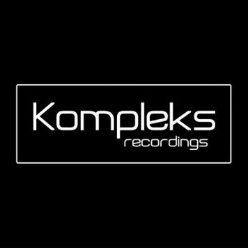 Kompleks Recordings - Techno