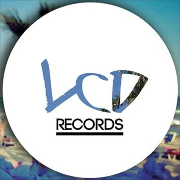 LCD Records - Hip-Hop