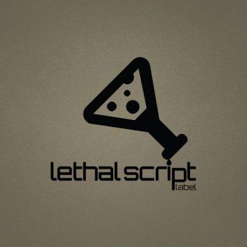 Lethal Script Label - Minimal