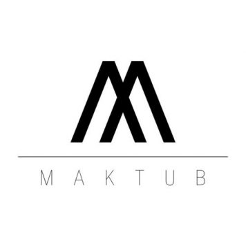 Maktub music records record label audiobyray for House music records