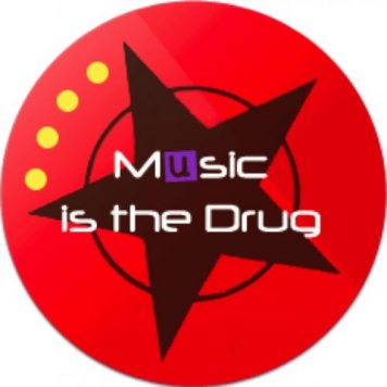 Music Is The Drug - Techno