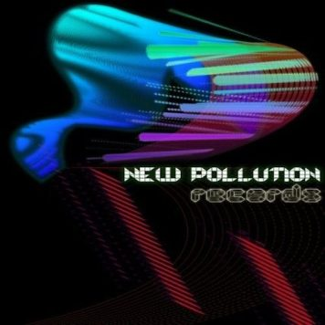 New Pollution Records - Dubstep