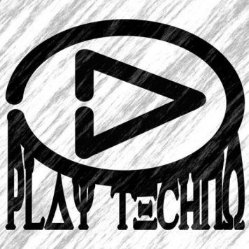 Play Techno Records - Techno