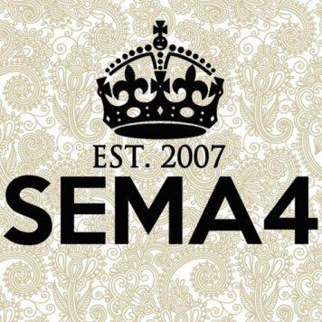 Sema4 Recordings - Drum & Bass