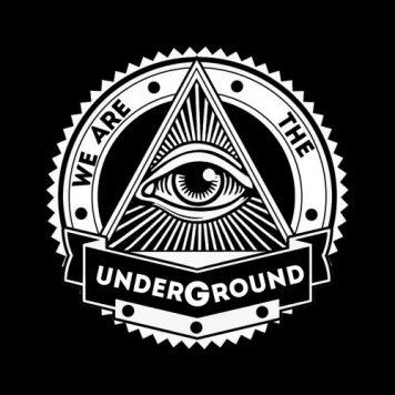 We Are The Underground - Deep House