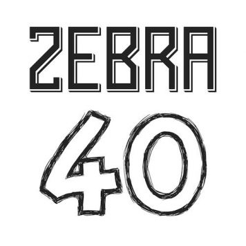 Zebra 40 - Chill Out