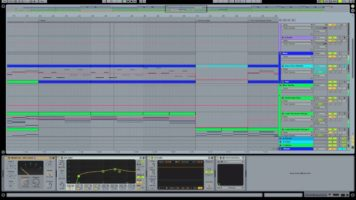 a-ha – Take On Me (Ableton live Remake) [Free Project Download]