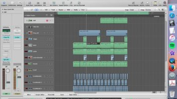 SHANTIDOPE – SHANTI DOPE REMAKE IN LOGIC PRO X | COVER
