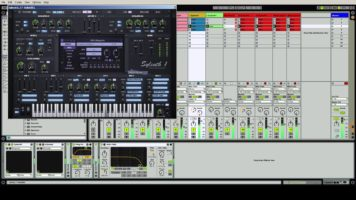 Arno Cost & Arias – Magenta (Ableton Remake)