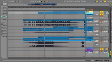 arno cost norman doray strong ab - Arno Cost & Norman Doray - Strong [Ableton Live Remake]