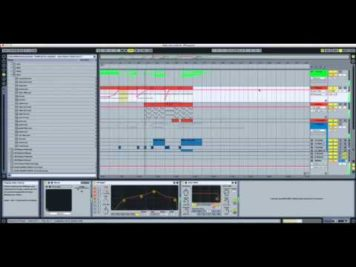 Avicii – fade into darkness (ableton remake + project download)