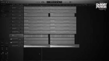 AVICII ft. Robbie Williams – The Days ★ LOGIC PRO REMAKE HD DQP