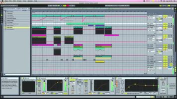 Avicii – Penguin (Fade into darkness) Ableton Remake by Pedro Pimenta (HQ)