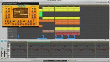 Avicii – UMF (Ultra Music Festival Anthem) Remake Logic Pro – DannYQParkeR HD