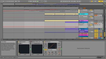 Axwell & Shapov – Belong [Ableton Live Remake]