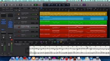 Beyoncé – Irreplaceable Instrumental – Logic Pro X – Remake – Brien Todio