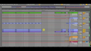 Big Gigantic – All of Me – NKD2 Ableton Remake (with Logic/Rozes)
