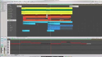 Bingo Players – Knock You Out (Hardwell Remix) / Logic Pro Remake HD