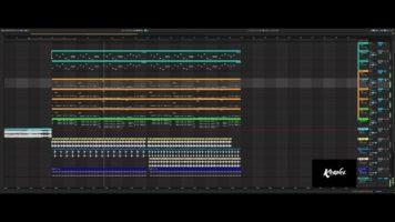 bingo players mode jay hardway r - Bingo Players - Mode (Jay Hardway Remix) - Ableton Live 9 Remake
