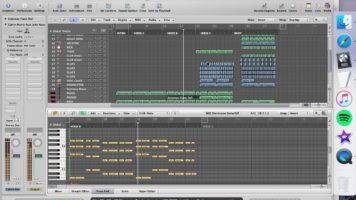 Blame (Calvin Harris ft John Newman) – Logic 9 Remake