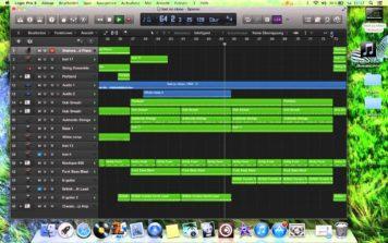 Calvin Harris-Feel so close (Remake) [Logic Pro]