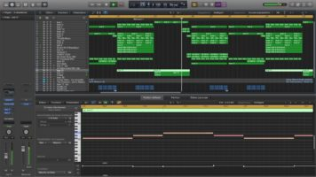 chainsmokers ft hasley closer re - Chainsmokers ft Hasley - Closer REMAKE (LOGIC PRO X PROJECT FREE DOWNOAD)