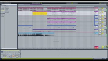 Chemicals – Tiesto & Don Diablo (Dexter Remix) – Ableton Remake
