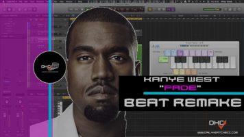 "chopping samples like kanye wes 1 - ➢ Chopping Samples: Like Kanye West  In Logic Pro X ""Fade"" Beat Remake :#DailyHeatChecc"