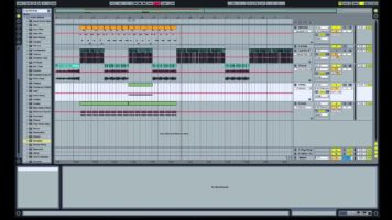 Clams Casino – I'm God (Ableton Live Remake)