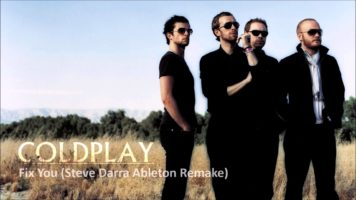 coldplay fix you steve darra abl - Coldplay - Fix You (Steve Darra Ableton Remake) ALS Inside