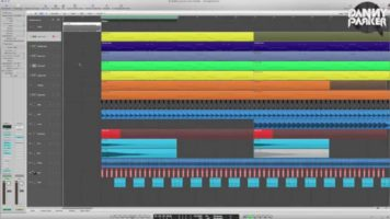 Daddy's Groove feat. Teammate – Pulse ★ LOGIC PRO REMAKE HD