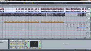 Daft Punk – Harder Better Faster Stronger Remake in Ableton Live