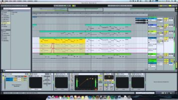 Dash Berlin – Heroes Of The Storm (Official Remix) (Ableton REMAKE + Project zip)