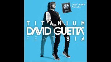 David Guetta feat. Sia – Titanium [Logic Remake]