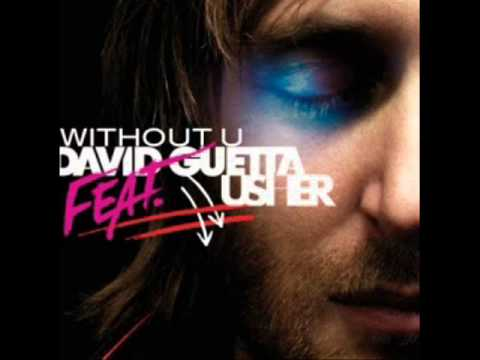 David Guetta feat. Usher – Without You [Logic Remake] + Download