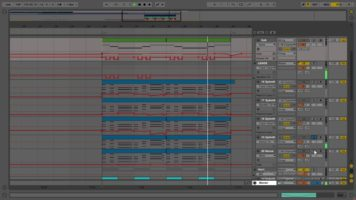 David Guetta ft. Justin Bieber – 2U (CMatheuz Remake) [ABLETON REMAKE PROJECT ALS]