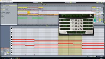 David Guetta ft Justin Bieber – 2U – Ableton Remake