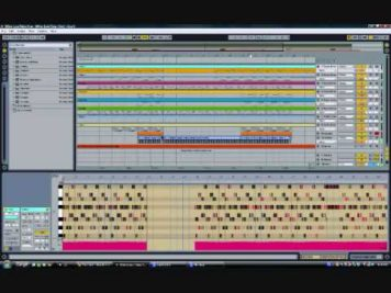 David Guetta – When Love Takes Over (Ableton Live 8 Instrumental Remake)