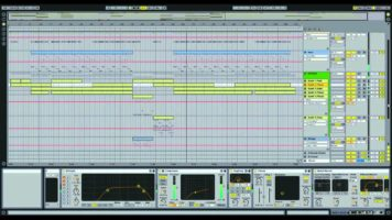 DAWHITS – Ableton Live Templates – Inna – Hot (Remake)