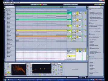 Deadmau5 – Fn pig / Get In The Car, Pig Ableton Live Remake
