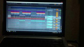 Deadmau5 – Ghosts N Stuff (Inside Pico Remake on Ableton Live)