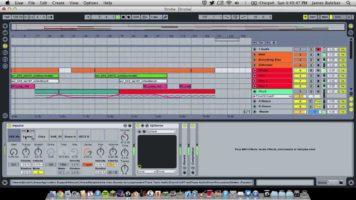 deadmau5 – Strobe (Ableton Live Remake/Edit)