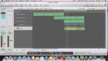 Deadmau5 – Strobe ( Soul Republic Remake) Logic Pro